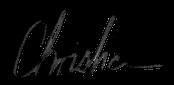Christian Unterschrift