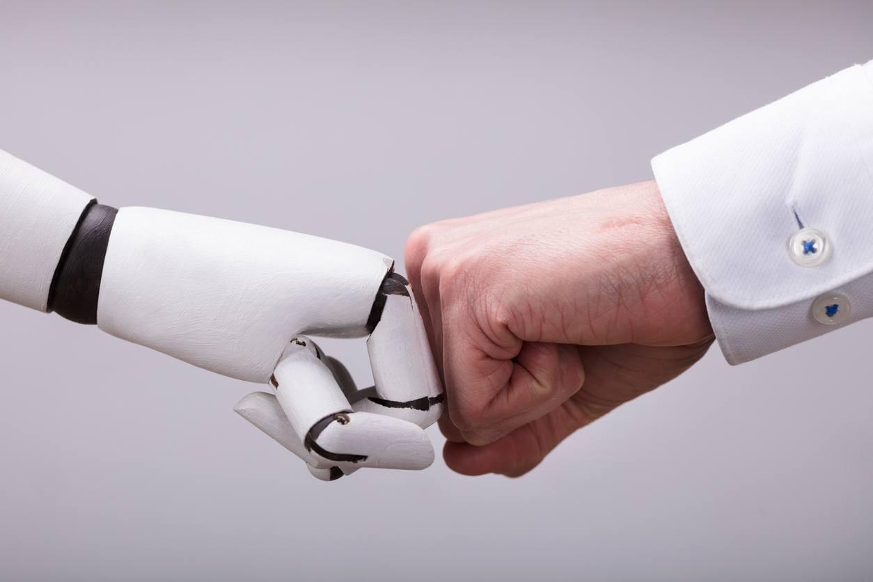 Wie Digitalisierung Deine Chance sein kann