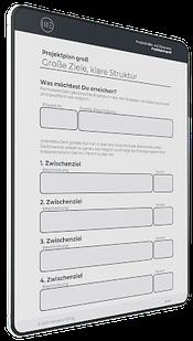 Zeitmanagement iPad 1 01