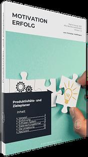 Produktivitäts- und Zieleplaner eBook 1 00
