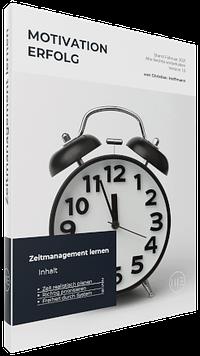 Zeitmanagement Buch 1 01